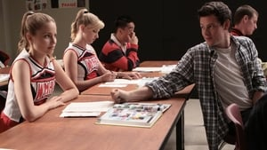Episodio TV Online Glee HD Temporada 1 E7 Derribos