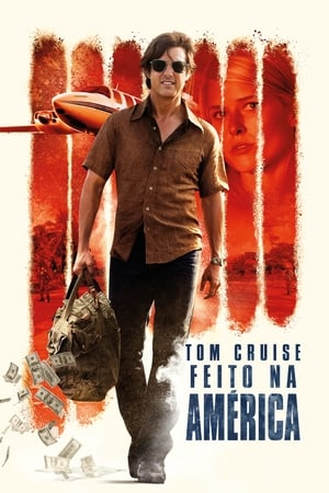 Feito na América Torrent (2017) Dual Áudio / Dublado 5.1 BluRay 720p | 1080p – Download