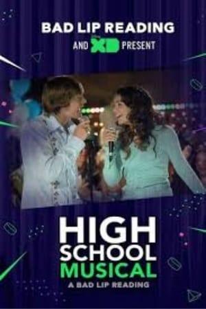 Bad Lip Reading and Disney XD Present: High School Musical