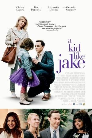 Um Garoto Como Jake