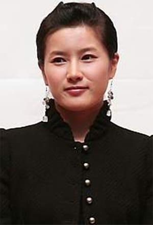 Ji Seong-Won isHae-Won