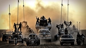 Mad Max: Fury Road 2015 Streaming