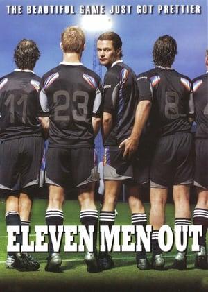 Eleven Men Out-Björn Hlynur Haraldsson