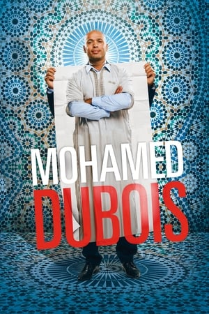Mohamed Dubois-Sabrina Ouazani