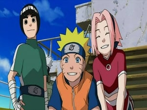 Naruto Season 0 :Episode 7  Naruto the Movie 3: Guardians of the Crescent Moon Kingdom