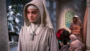 Black Narcissus: 1×1