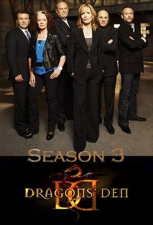 Dragons' Den: Season 3 Episode 5 S03E05