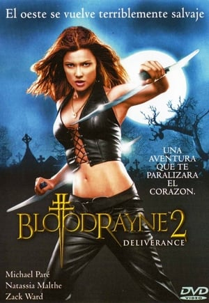 VER BloodRayne II: Deliverance (2007) Online Gratis HD
