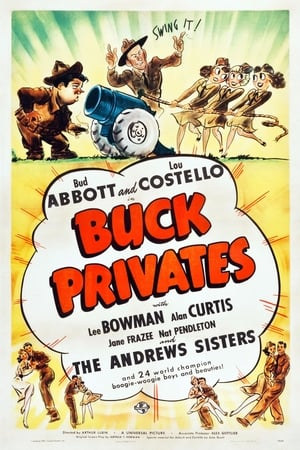 Buck Privates (1941)