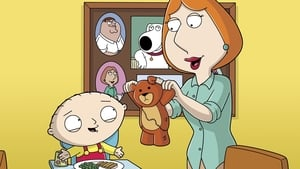 Family Guy Season 5 : Stewie Loves Lois
