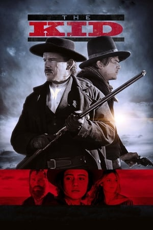 Billy The Kid: O Fora da Lei - Poster
