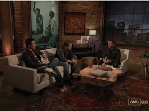 Talking Dead: Season 1 Episode 1