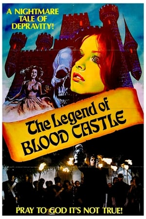 The Legend of Blood Castle (1973)