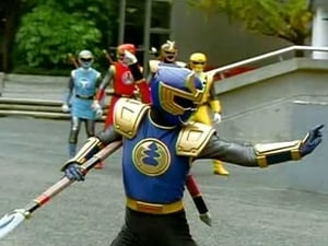 Power Rangers season 11 Episode 31