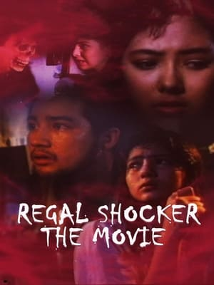 Regal Shocker (The Movie)