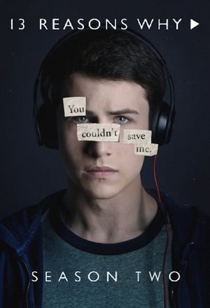 13 reasons why serien stream