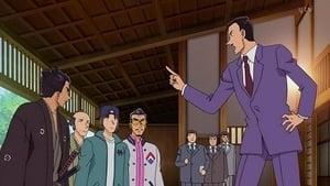 Detective Conan - Temporada 21