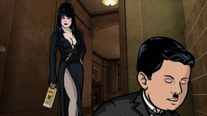Archer Season 2 : Jeu Monegasque