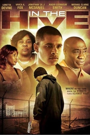 In the Hive-Michael Clarke Duncan