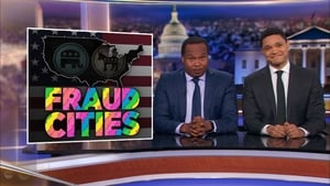 The Daily Show with Trevor Noah Season 24 : Episode 29
