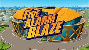 Blaze and the Monster Machines Season 2 Episode 11
