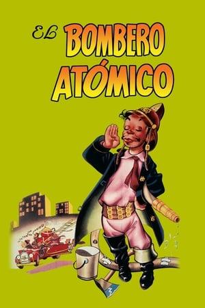 VER El bombero atómico (1952) Online Gratis HD