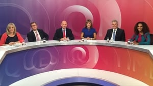 Question Time Season 41 :Episode 26  12/09/2019