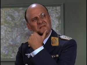 Hogan's Heroes Season 3 Episode 3