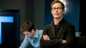 The Flash: 4×16
