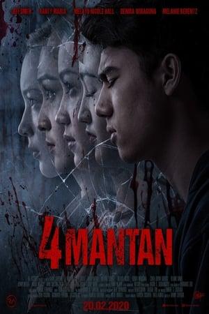 Watch 4 Mantan online