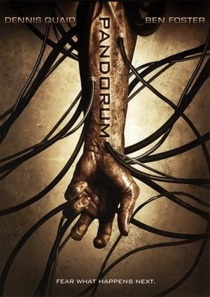 VER Pandorum (2009) Online Gratis HD