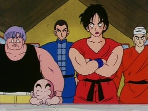 Dragon Ball Season 1 :Episode 85  Preliminary Peril
