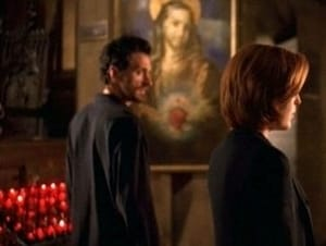 The X-Files Season 6 : Milagro