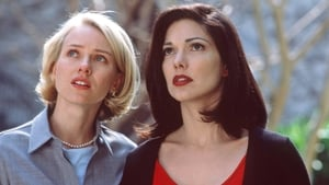 English movie from 2001: Mulholland Drive