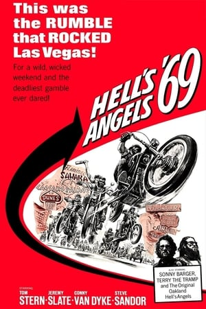 Hell's Angels '69-G. D. Spradlin