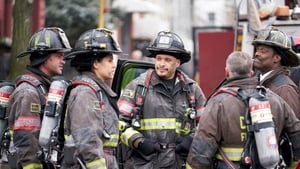 Chicago Fire: 7×17