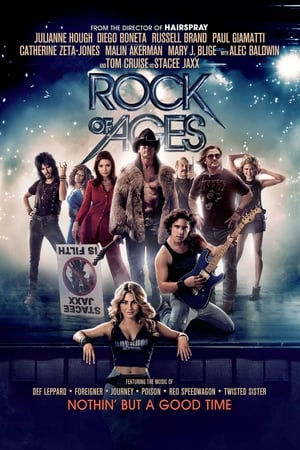 Image Rock of Ages