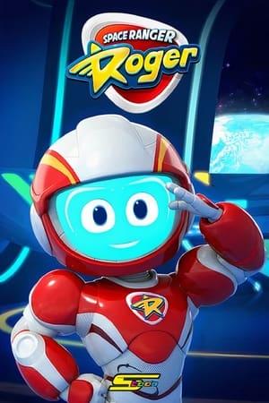 Image Space Ranger Roger