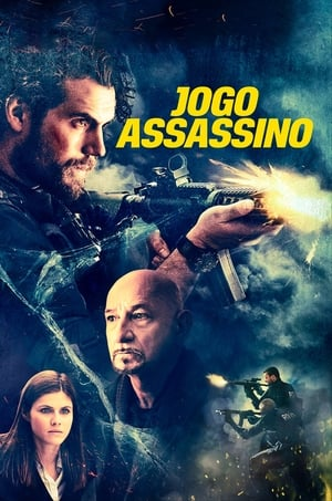 Jogo Assassino - Poster