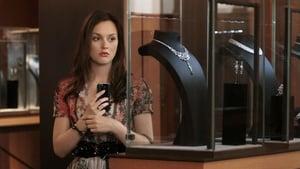 Episodio TV Online Gossip Girl HD Temporada 4 E4 El tacto de Eva