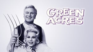 poster Green Acres
