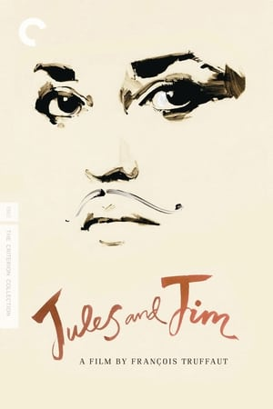 Jules And Jim (1962) is one of the best movies like Midnight In Paris (2011)