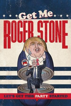 Adu-mi-l pe Roger Stone