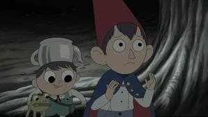 Over The Garden Wall – 01 – The Old Grist Mill