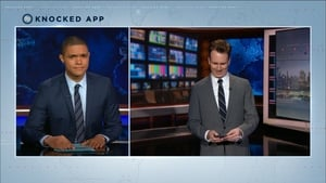 The Daily Show with Trevor Noah 21×6