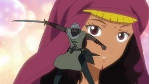 Asateer mirai no mukashi banashi: Temporada 1 Episodio 7