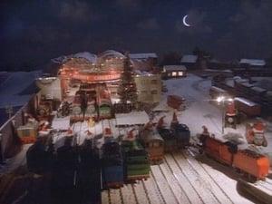 Thomas & Friends Season 2 :Episode 26  Thomas & The Missing Christmas Tree