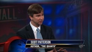 The Daily Show with Trevor Noah - Scott Patterson Wiki Reviews