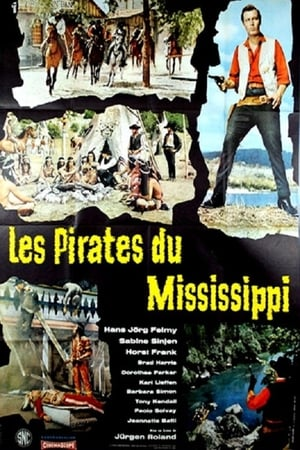 The Pirates of the Mississippi (1963)