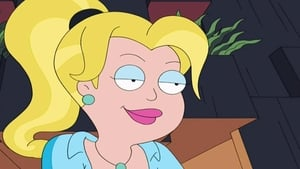 American Dad! Season 4 : Tearjerker